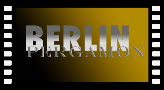 Berlin Pergamon 2016  Carreau